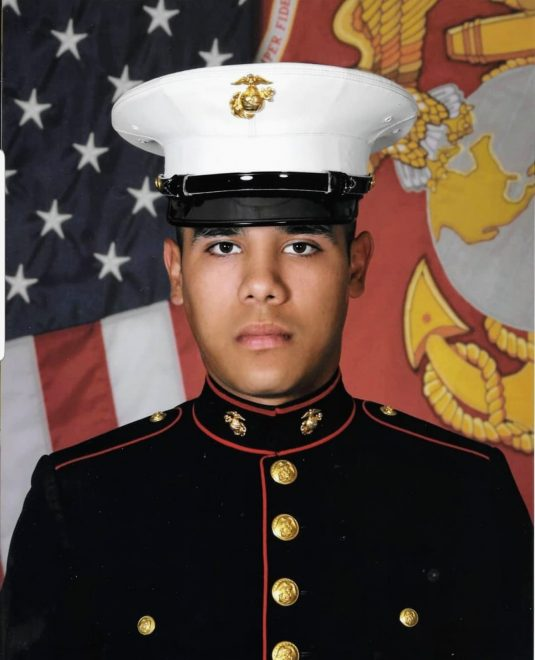 Marine Killed in Vehicle Accident During Training in Australia
