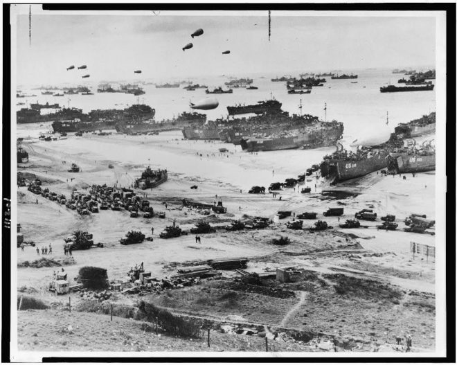 CRS Defense Primer: 75th Anniversary of D-Day, June 6, 1944