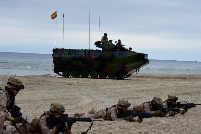 U.S., NATO Want Expanded BALTOPS Exercise to Show Commitment to European Security