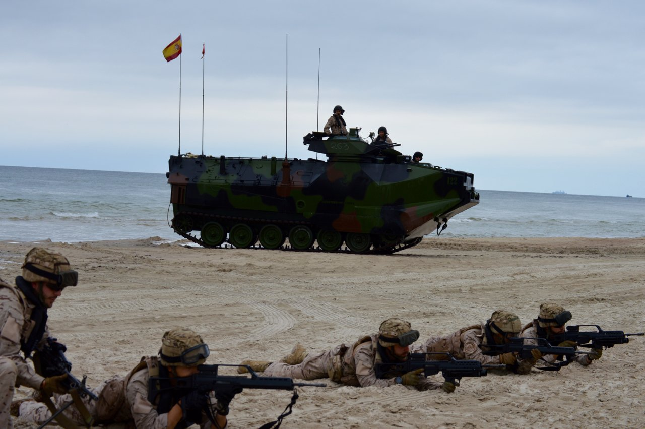 U.S., NATO Want Expanded BALTOPS Exercise to Show Commitment to European Security - USNI News