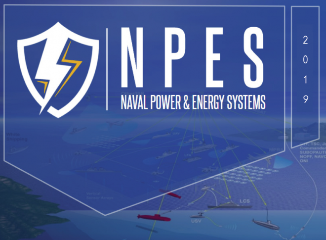 U.S. Naval Power and Energy Systems Technology Development Roadmap