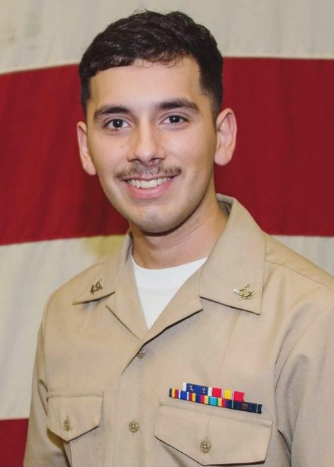 Navy Identifies Sailor Reported Overboard On USS Abraham Lincoln