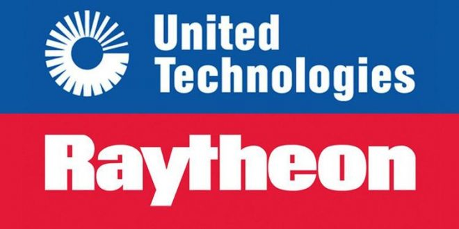 Combined Raytheon And United Technologies Will Pursue Hypersonic Weapons Development
