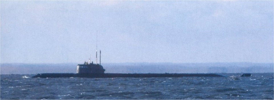 UPDATED: 14 Sailors Die on Secretive Russian Nuclear