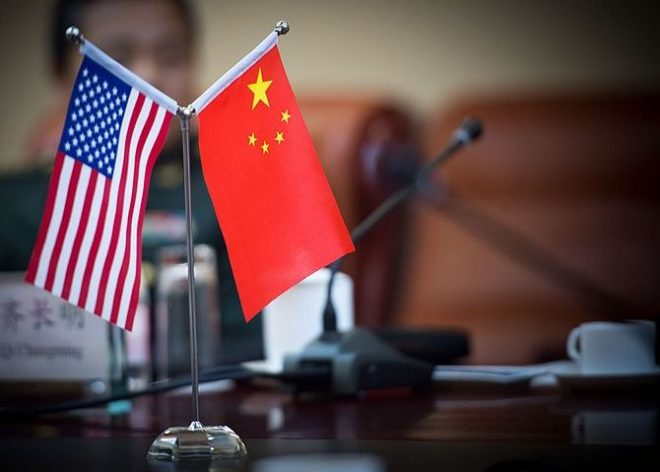 Report to Congress on U.S.-China Relations