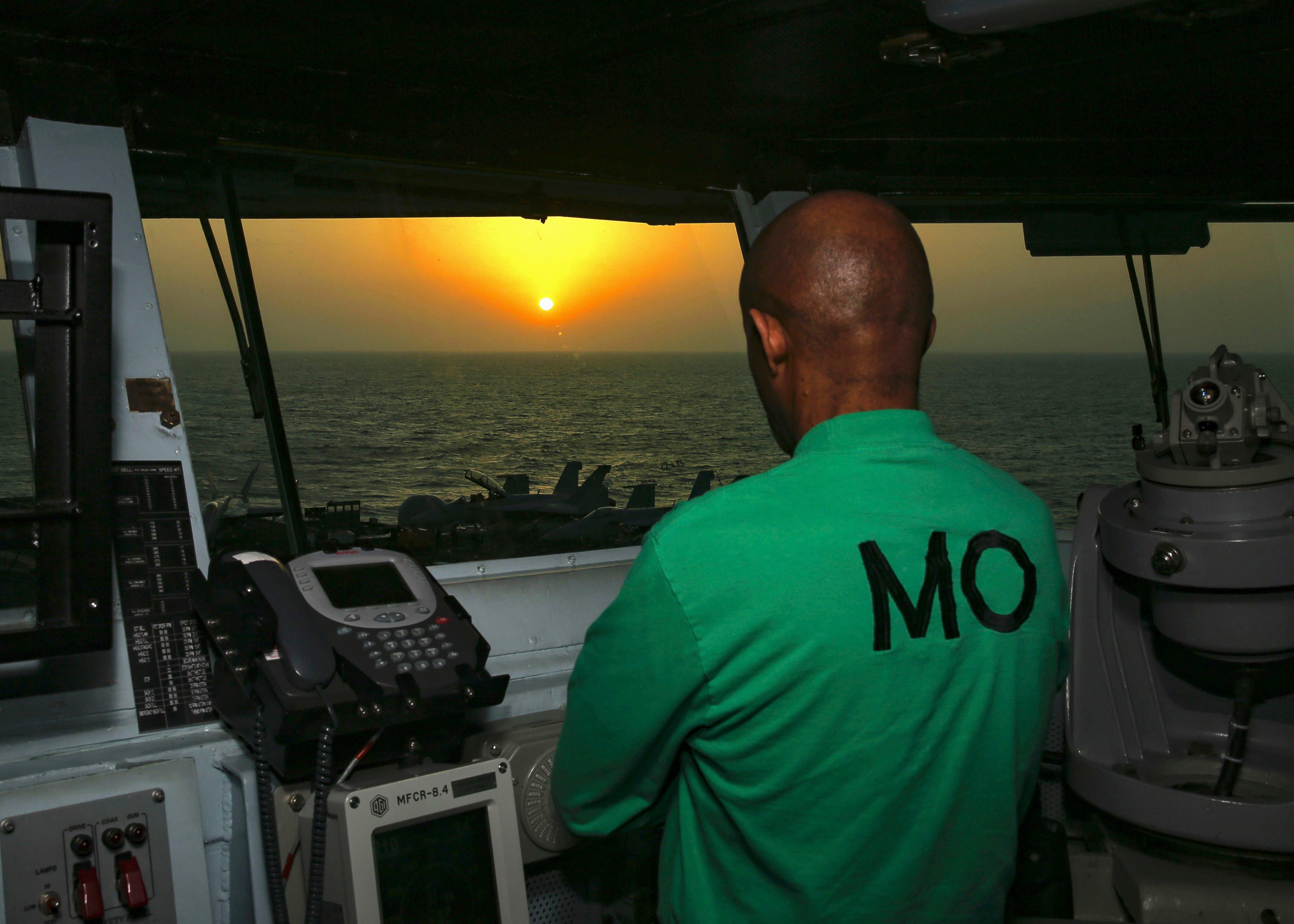 Usni News Fleet And Marine Tracker Sept 30 2019