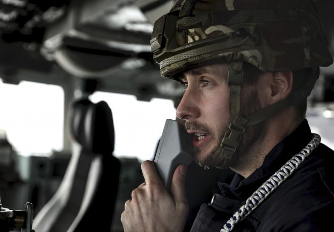 DSEI: U.K. Crafting New Command and Control Regime as Royal Navy Grows