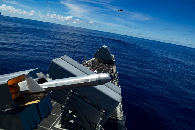 Defense Primer: U.S. Precision-Guided Munitions