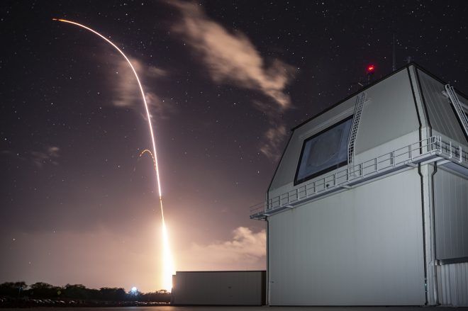 Missile Defense Agency Shaping Strategy to Meet Evolving Challenges