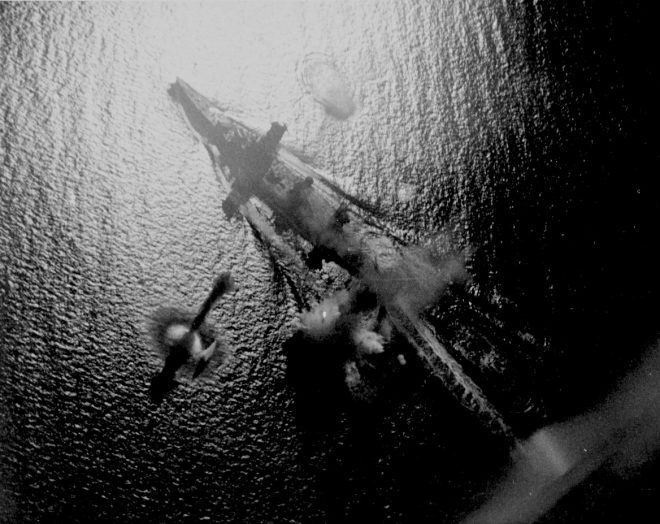 Panel: Lessons Learned from the Battle of Leyte Gulf Endure