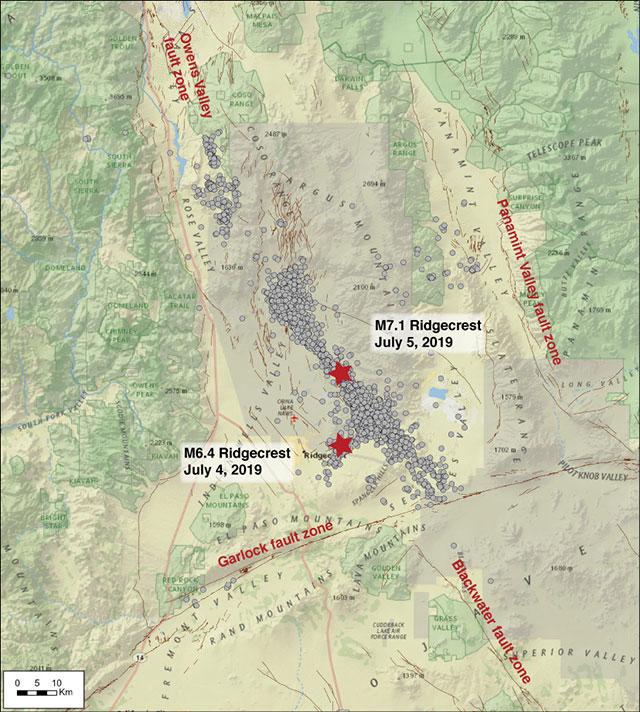 china lake california map Earthquakes Or No Navy Expands China Lake With More Land For Future Weapons Drones Usni News china lake california map