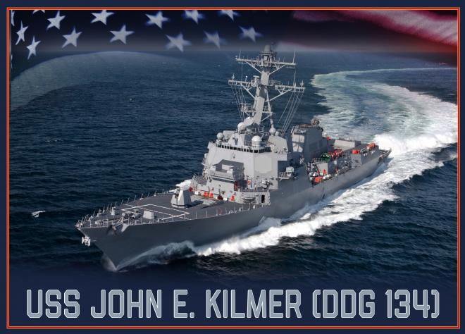 Report to Congress on U.S. Navy Ship Names