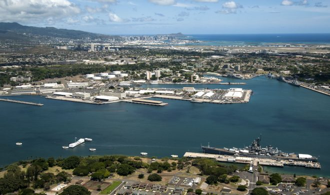 Navy Identifies Dead Shooter, 2 Shipyard Workers From Pearl Harbor Shooting