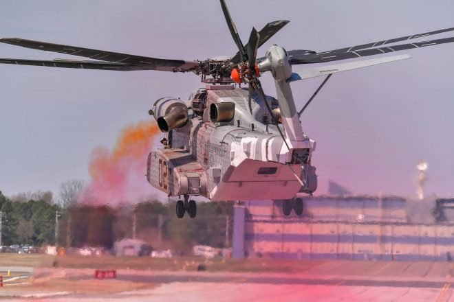 Top Stories 2019: Marine Corps Acquisition