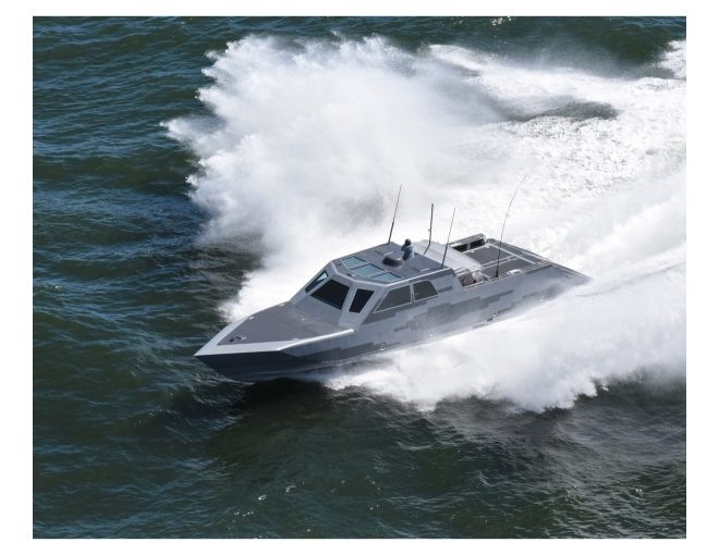 Navy, Coast Guard Officials Investigating Alaska Small Boat Collision