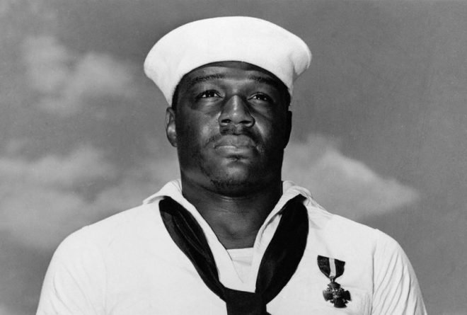 Next Ford-class Carrier to be Named After Pearl Harbor Hero Doris Miller