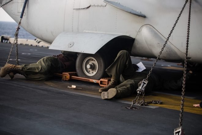 Navy, Marines Prioritizing Manning, Maintenance After Fatal Pacific Mishaps