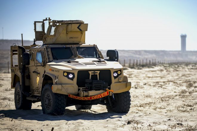 Report to Congress on Joint Light Tactical Vehicle Program