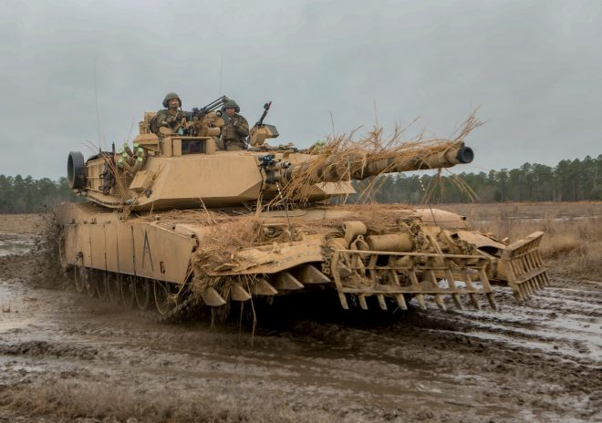 New Marine Corps Cuts Will Slash All Tanks, Many Heavy Weapons As Focus Shifts to Lighter, Littoral Forces