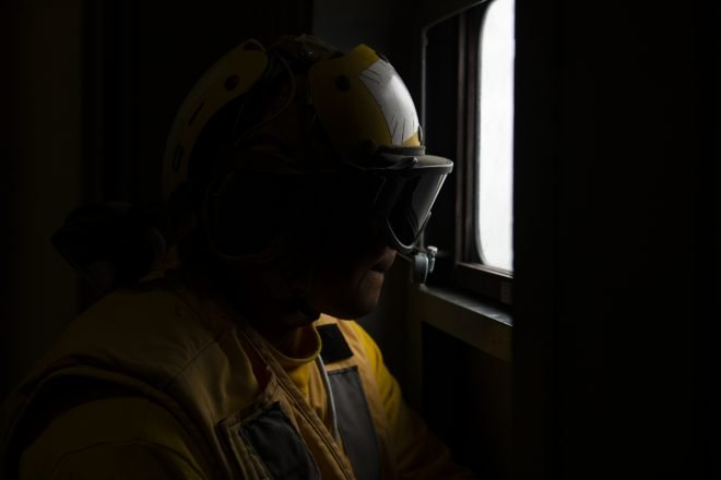 Sailor Killed aboard USS Vella Gulf Identified