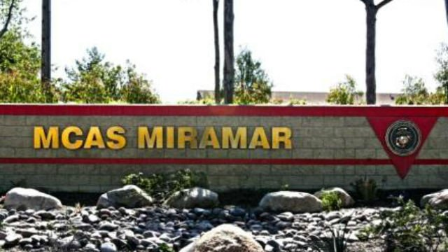 Navy Reservist, Miramar Marine Test Positive for Coronavirus; 2nd Marine Under Watch at Camp Pendleton