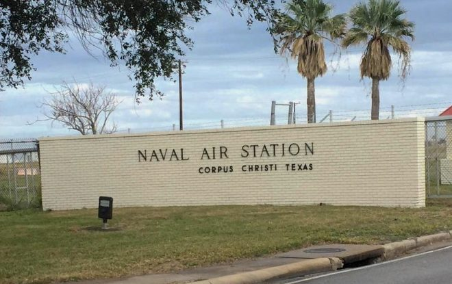 FBI Identifies Man Killed in 'Terrorism-Related' Gun Battle at NAS Corpus Christi