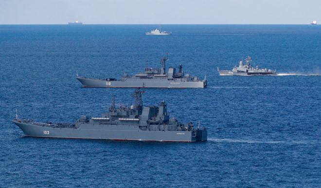 Panel: NATO Needs to Take Russian Offensive, Defensive Advances in Arctic Seriously