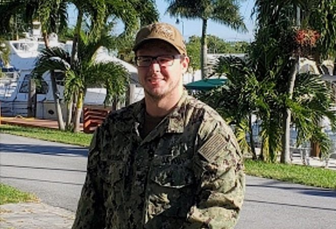 Navy Ends Search for Missing Sailor from USS Nimitz