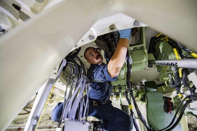 GAO Report on Littoral Combat Ship Maintenance