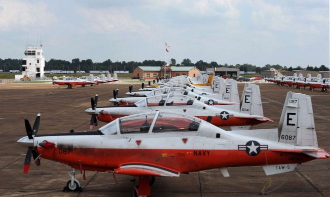 Air Boss Orders Naval Aviation Safety Stand Down After Two Crashes
