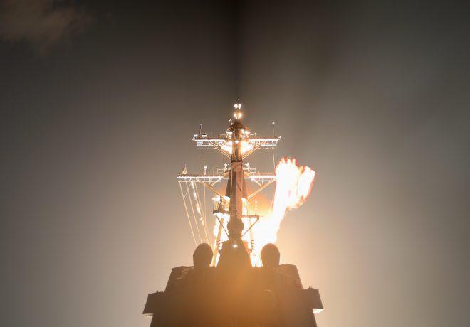 Report to Congress on Aegis Ballistic Missile Defense