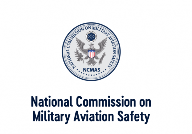 Report of National Commission on Military Aviation Safety on Aviation Mishaps from 2013 to 2020