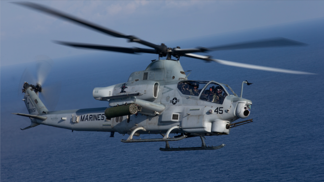 Makin Island ARG, 15th MEU Operating in the Indian Ocean, Likely Headed to the Middle East