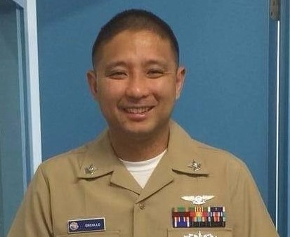 UPDATED: Navy Identifies USS Wasp Sailor Who Died From COVID-19 Complications