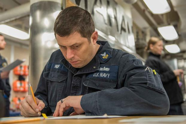 Navy Identifies Virginia Beach Sailor Who Died from COVID-19 Complications