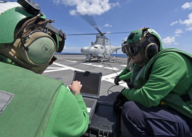 Navy, Marines Unveil How They Will Buy and Operate Future Pilotless Aircraft and Crewless Ships