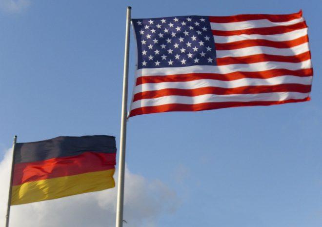 German Foreign Minister: Berlin Seeks 'Transatlantic New Deal' with U.S.