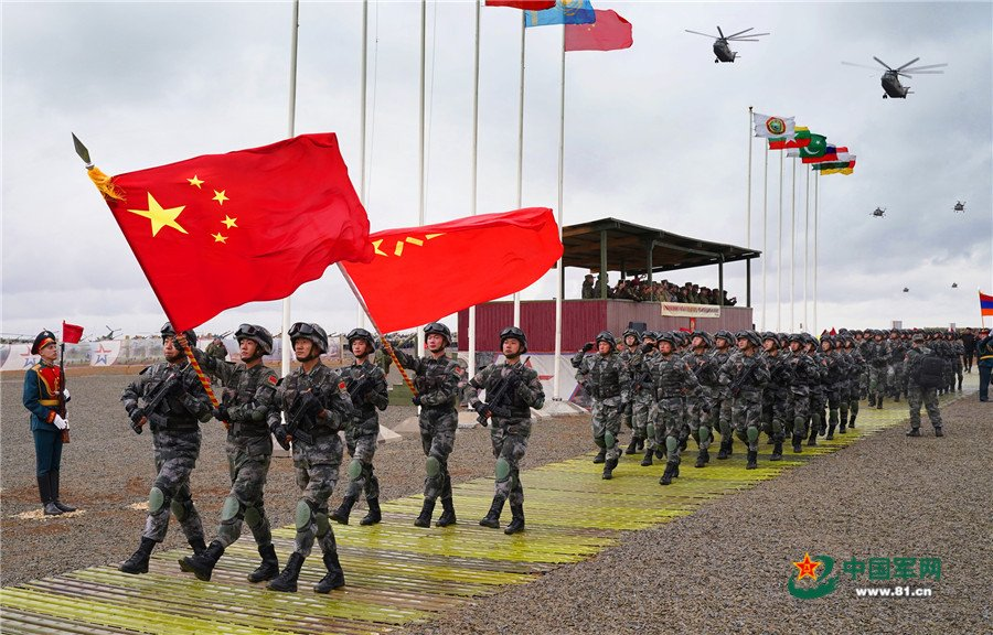 CNO Gilday: China, Russia Deliberately Testing Allies 'Cohesion' in Actions in Ukraine, Near Taiwan - USNI News