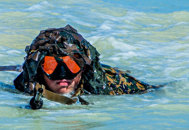 Marines Update Force Design 2030 After a Year of Experimentation in the Field