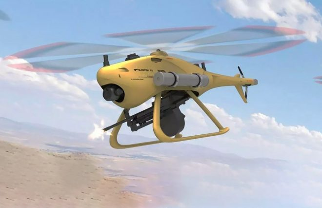 Report to Congress on Lethal Autonomous Weapon Systems