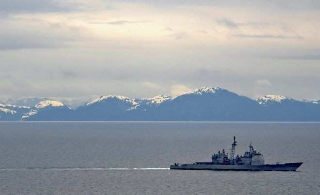 Lawmakers Probe Navy's Plan to Decommission Cruisers, Navy Says Cuts Will Save $5B Across FYDP