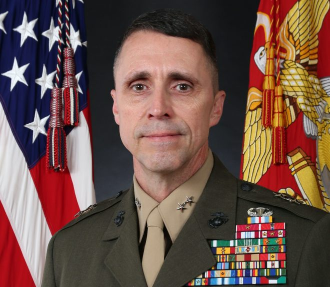 UPDATED: Marine Corps Suspends General Over Deadly AAV Accident, Navy Launches Own Investigation