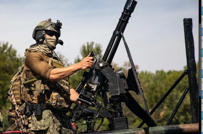 Report to Congress on U.S. Special Operations Forces
