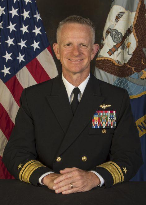 White House Nominates New 2nd Fleet Commander