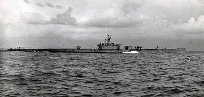 Memorial to 84 WWII U.S. Sailors Lost Aboard USS Bullhead Unveiled in Australia