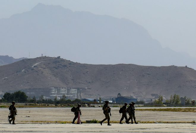 UPDATED: 10 Marines, Sailor Among 13 U.S. Troops Killed in Attacks on Kabul Airport; 18 Injured Being Medically Evacuated