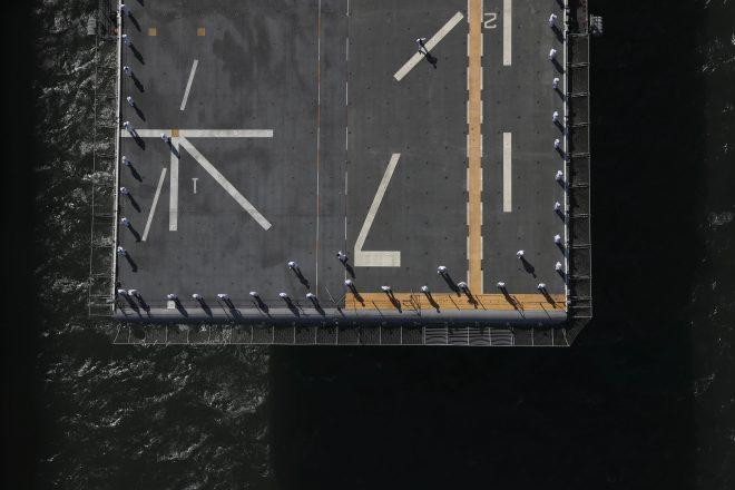 Report to Congress on LPD-17 Flight II, LHA Amphibious Warship Programs