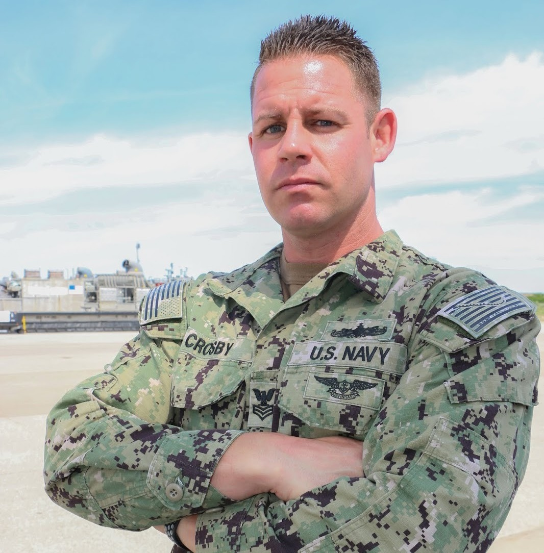 13th Sailor Dies From COVID-19 Complications