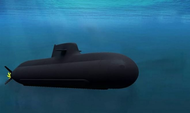 New European Attack Submarine Programs Pushing Limits of Diesel Technology